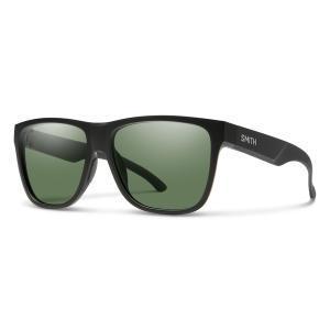 スミスオプティックス サングラス・アイウェア アクセサリー メンズ SMITH Lowdown XL 2 Sunglasses Matte Black astyshop