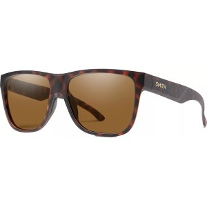 スミスオプティックス サングラス・アイウェア アクセサリー メンズ SMITH Lowdown XL 2 Sunglasses Matte Tortoise astyshop