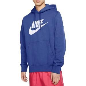 ナイキ パーカー・スウェットシャツ アウター メンズ Nike Men's Futura Club Fleece Hoodie Astronomy Blue astyshop