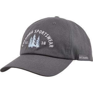 コロンビア 帽子 アクセサリー メンズ Columbia Men's ROC II Baseball Hat Shark astyshop
