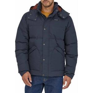 パタゴニア ジャケット&ブルゾン アウター メンズ Patagonia Men's Downdrift Jacket Smolder Blue astyshop