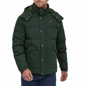 パタゴニア ジャケット&ブルゾン アウター メンズ Patagonia Men's Downdrift Jacket Northern Green astyshop