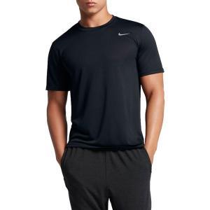 ナイキ Tシャツ トップス メンズ Nike Men's Legend 2.0 T-Shirt (Regular and Big & Tall) Black astyshop