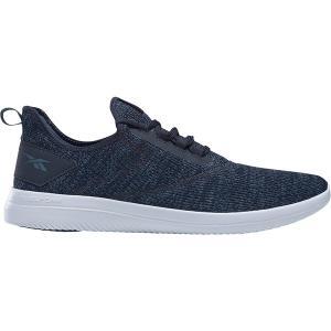 リーボック スニーカー シューズ メンズ Reebok Men's PennyMoon 2.0 Walking Shoes Navy/Blue/White|astyshop