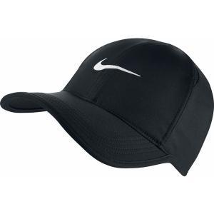 ナイキ 帽子 アクセサリー メンズ Nike Men's Feather Light Adjustable Hat Black/Black astyshop