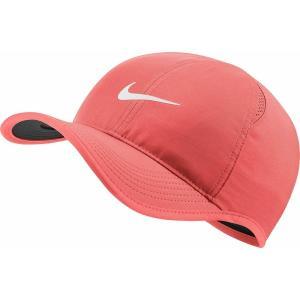 ナイキ 帽子 アクセサリー メンズ Nike Men's Feather Light Adjustable Hat Magic Ember astyshop