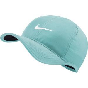 ナイキ 帽子 アクセサリー メンズ Nike Men's Feather Light Adjustable Hat Light Dew astyshop