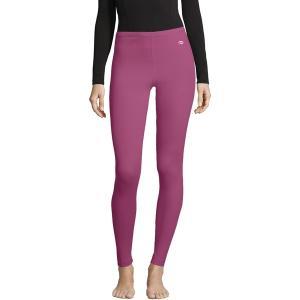デュオフォールド カジュアルパンツ ボトムス レディース Duofold Women's Baselayer Thermal Pants Berry Delight astyshop