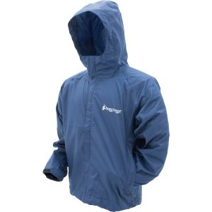フロッグトッグス ジャケット&ブルゾン アウター メンズ frogg toggs Men's StormWatch Jacket Blue astyshop