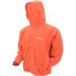 フロッグトッグス ジャケット&ブルゾン アウター メンズ frogg toggs Men's StormWatch Jacket Orange astyshop