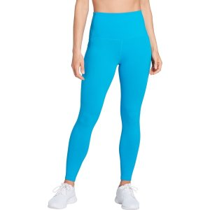 DSG カジュアルパンツ ボトムス レディース DSG Women's Performance Ultra High Rise Leggings Diva Blue astyshop