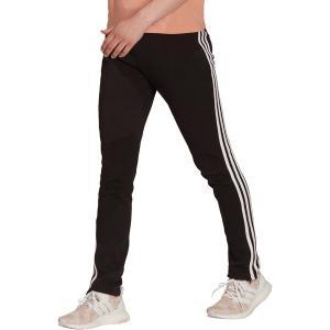 アディダス カジュアルパンツ ボトムス レディース adidas Women's Sportswear Future Icons 3-Stripes Skinny Pants BLACK 2 astyshop