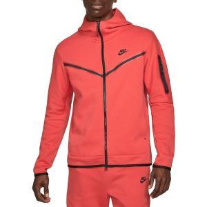 ナイキ パーカー・スウェットシャツ アウター メンズ Nike Men's Sportswear Tech Fleece Full Zip Hoodie Lobster astyshop