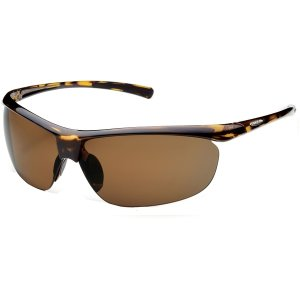 サンクラウド オプティクス サングラス・アイウェア アクセサリー メンズ Suncloud Zephyr Polarized Sunglasses Tortoise Brown astyshop