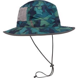 サンデイアフターヌーンズ 帽子 アクセサリー メンズ Sunday Afternoons Men's Brushline Bucket Hat Wetlands Camo astyshop