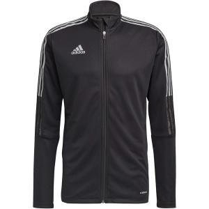 アディダス ジャケット&ブルゾン アウター メンズ adidas Men's Tiro Reflective Wording Track Jacket Black astyshop