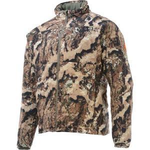 ノマド ジャケット&ブルゾン アウター メンズ NOMAD Men's Hardfrost Jacket Veil Cervidae astyshop