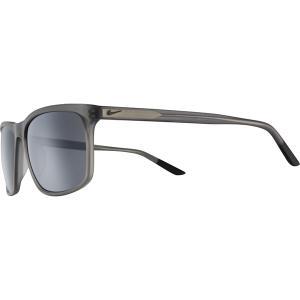 ナイキ サングラス・アイウェア アクセサリー メンズ Nike Lore Sunglasses Dark Grey/Black astyshop