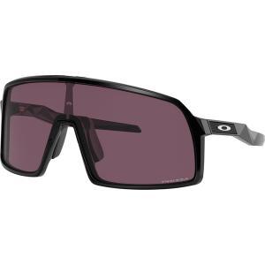 オークリー サングラス・アイウェア アクセサリー メンズ Oakley Sutro S Sunglasses Black/Red astyshop