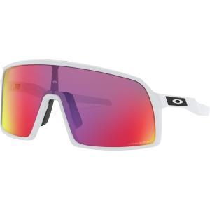 オークリー サングラス・アイウェア アクセサリー メンズ Oakley Sutro S Sunglasses White/Prizm astyshop