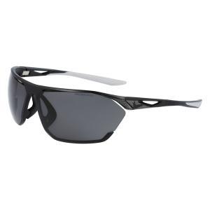 ナイキ サングラス・アイウェア アクセサリー メンズ Nike Stratus Sunglasses Black/Grey astyshop