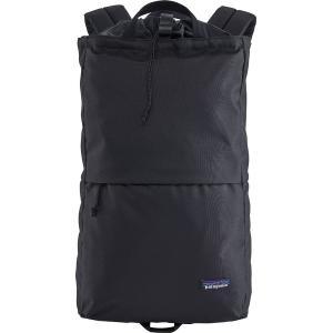 パタゴニア バックパック・リュックサック バッグ メンズ Patagonia Arbor Linked Backpack Black|astyshop