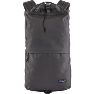 パタゴニア バックパック・リュックサック バッグ メンズ Patagonia Arbor Linked Backpack Forge Grey|astyshop