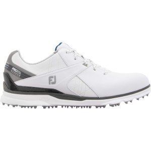 フットジョイ シューズ メンズ ゴルフ FootJoy Men's 2020 Pro/SL CARBON Golf Shoes White|astyshop