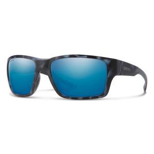 スミスオプティックス サングラス・アイウェア アクセサリー メンズ SMITH Outback Lifestyle Sunglasses Matte Black astyshop