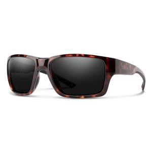スミス サングラス・アイウェア アクセサリー メンズ SMITH Outback Lifestyle Sunglasses Tortoise/Black astyshop