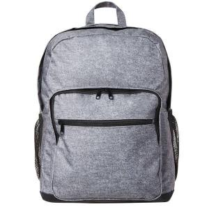 DSG バックパック・リュックサック バッグ メンズ DSG Ultimate Backpack Heather Charcoal|astyshop