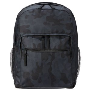 DSG バックパック・リュックサック バッグ メンズ DSG Ultimate Backpack Black Camo/Flash Yellow|astyshop
