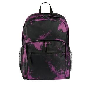 DSG バックパック・リュックサック バッグ メンズ DSG Ultimate Backpack Purple Blotch Print|astyshop