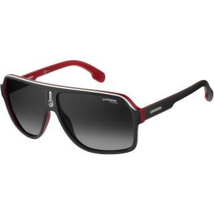 カレーナ サングラス・アイウェア アクセサリー メンズ Carrera Adult CA1001S Sunglasses Black/Red astyshop