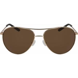 ナイキ サングラス・アイウェア アクセサリー メンズ Nike Chance Sunglasses Gold/Brown astyshop
