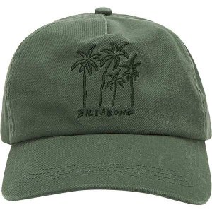 ビラボン 帽子 アクセサリー レディース Billabong Women's Surf Club Hat Safari|astyshop