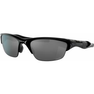 オークリー サングラス・アイウェア アクセサリー メンズ Oakley Men's Half Jacket 2.0 Sunglasses Black/Prizm astyshop