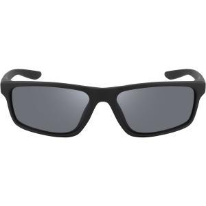 ナイキ サングラス・アイウェア アクセサリー メンズ Nike Chronicle Sunglasses Matte Black/Dark Grey astyshop