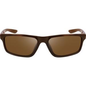 ナイキ サングラス・アイウェア アクセサリー メンズ Nike Chronicle Sunglasses Velvet Brown astyshop
