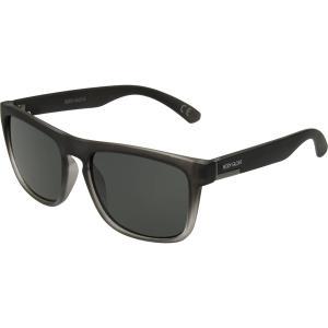 ボディーグローヴ サングラス・アイウェア アクセサリー メンズ Body Glove Men's Gunmetal Grey Sunglasses Grey astyshop