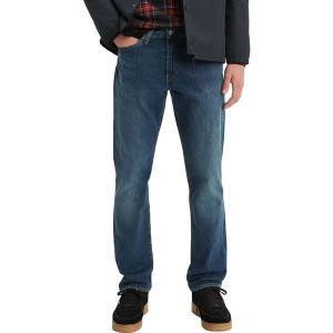リーバイス カジュアルパンツ ボトムス メンズ Levi's Men's Premium 541 Athletic Taper Jeans Fresh Canyon|astyshop