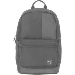 プーマ バックパック・リュックサック バッグ メンズ PUMA Multitude Backpack Black|astyshop