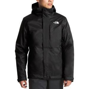 ノースフェイス ジャケット&ブルゾン アウター メンズ The North Face Men's Altier Triclimate Jacket TNFBlack/TNFBlack|astyshop