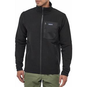 パタゴニア ジャケット&ブルゾン アウター メンズ Patagonia Men's R2 TechFace Jacket Black astyshop