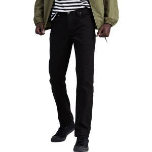リーバイス カジュアルパンツ ボトムス メンズ Levi's Men's Premium 511 Slim Jeans Night|astyshop