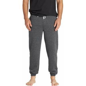 ビラボン カジュアルパンツ ボトムス メンズ Billabong Men's All Day Sweatpants Black|astyshop