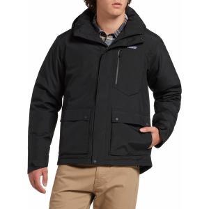 パタゴニア ジャケット&ブルゾン アウター メンズ Patagonia Men's Topley Down Jacket Black astyshop