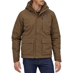 パタゴニア ジャケット&ブルゾン アウター メンズ Patagonia Men's Topley Down Jacket Owl Brown astyshop