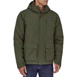 パタゴニア ジャケット&ブルゾン アウター メンズ Patagonia Men's Topley Down Jacket AlderGreen|astyshop