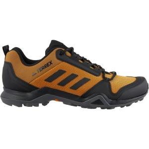 アディダス ブーツ&レインブーツ シューズ メンズ adidas Outdoor Men's AX3 Hiking Shoes Mesa/Black/Active Orange|astyshop